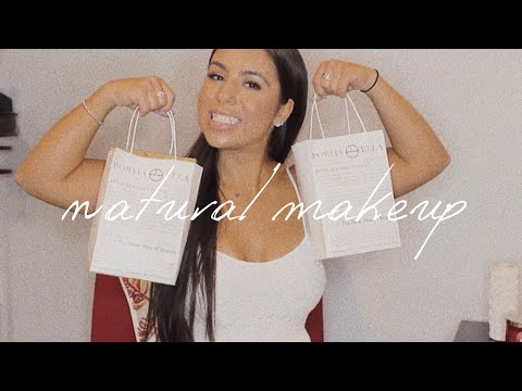 HUGE Natural Hair Haul! (Sulfate and Silicone Free) from YouTube · Duration:  22 minutes 42 seconds