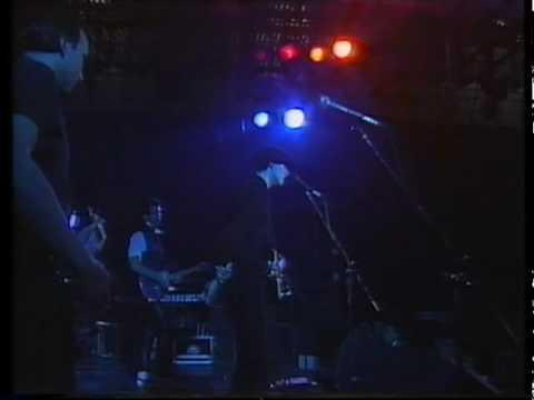 Souvenir From A Dream -Tom Verlaine - La Edad de Oro, Madrid 1984 - Ex Television