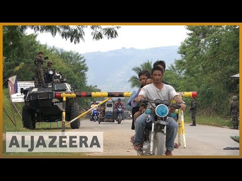 🇵🇭 Philippines peace: Muslim minority awaits new law | Al Jazeera English