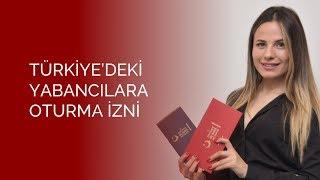 Türkiye'deki Yabancılara Oturma - İkamet İzni Modum Danışmanlık