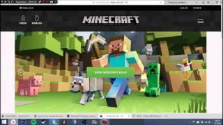 Minecraft Premium Hesap Alma ve Minecraft İndirme