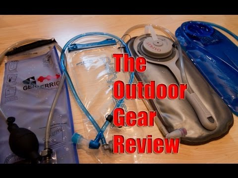 How to Clean Your Hyrdation Bladder - The Outdoor Gear Review