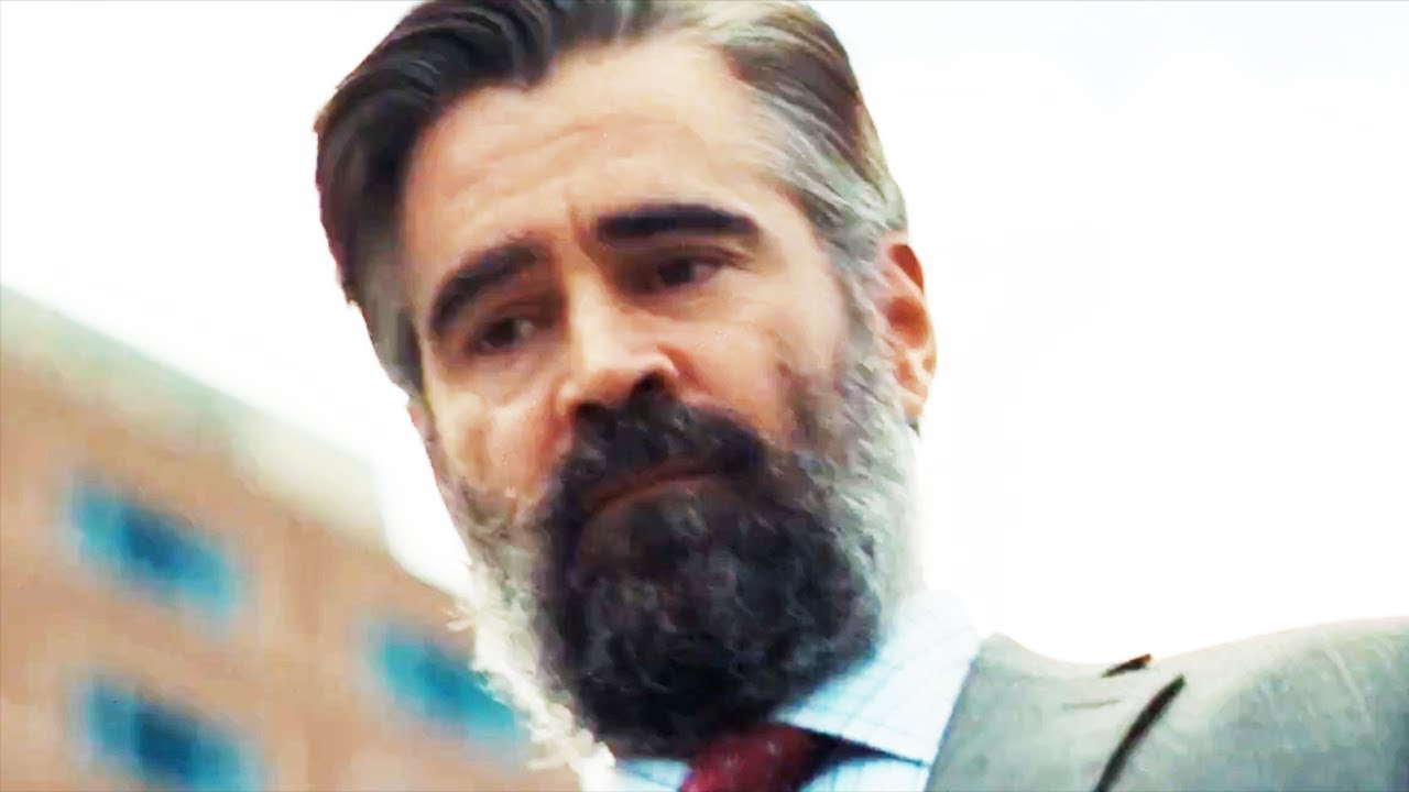 Download The Killing of a Sacred Deer Trailer 2017 Colin Farrell Movie - Official Extended Trailer #2