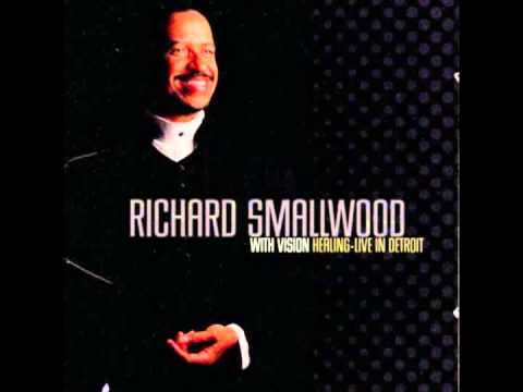 Total Praise instrumental Richard Smallwood (old version, new version in description)