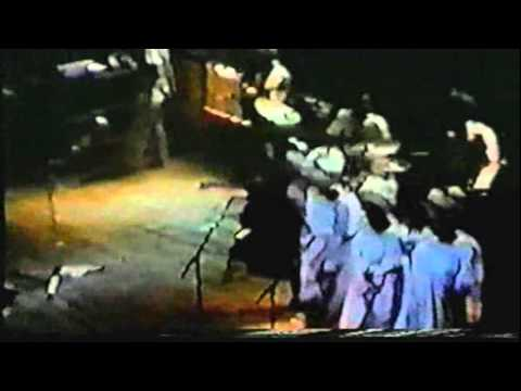 Bob Marley & The Wailers Live 1976-06-24  Stardust Club, Exeter, Devon, England