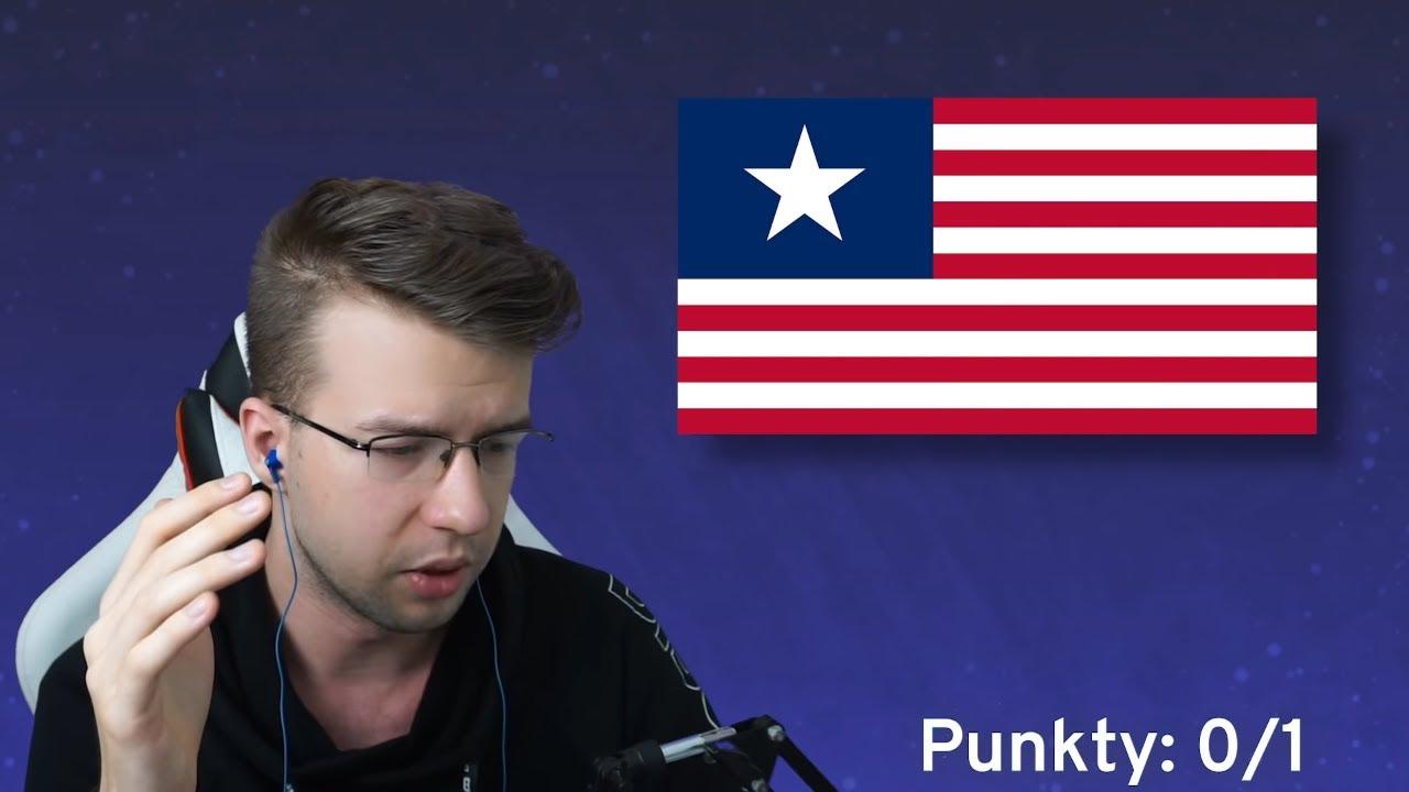 Zgaduję rzadkie flagi 2