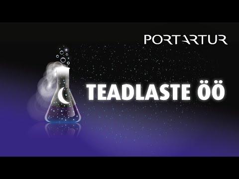Teadlaste öö - Port Artur - Media Films