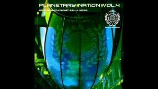 Planet BEN - C-Data