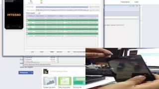 How To Flash Infinix Hot2 X510.