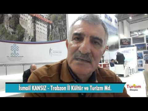 TRAVEL TURKEY İZMİR'DE GÖZLER ANTALYA VE EXPO 2016'YI ARADI