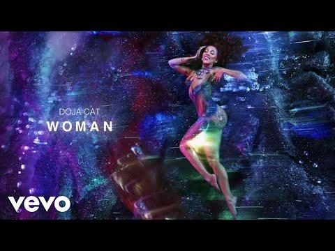 Download Doja Cat - Woman (Visualizer)
