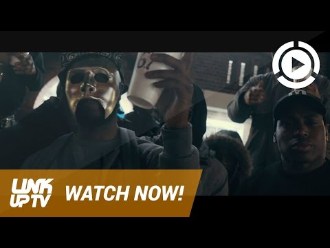 Prezi ft LD (67) - Recoil [Music Video] | Link Up TV