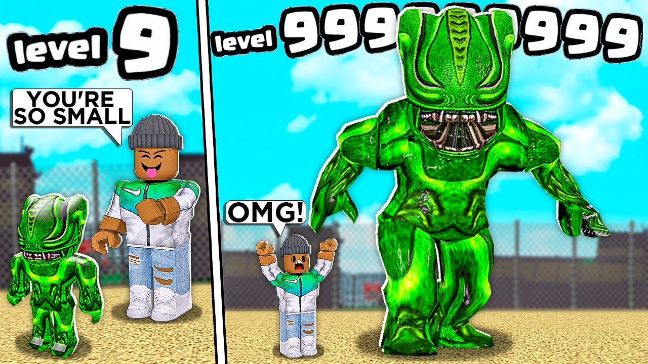 I BUILT A LEVEL 999,999,999 AREA 51 ROBLOX TYCOON thumbnail