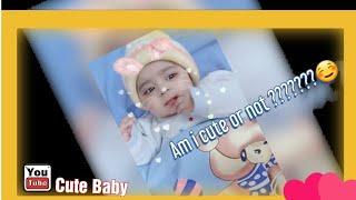 Cute baby | little baby | whatsapp status of baby,little angel, babies world,baby status,baby shark.