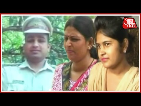 Mathura: Two Women Approach Police To Nab Fraud Husband