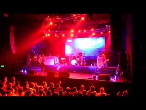 RHCP WORLD TRIBUTE - Live in Buenos Aires 2015