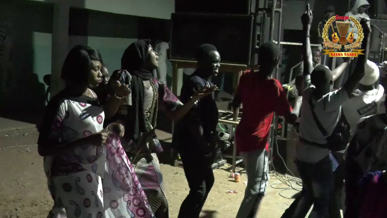 Download YEGILE - NJAMA NAABA A VELINGARA AU CENTRE MENAGER