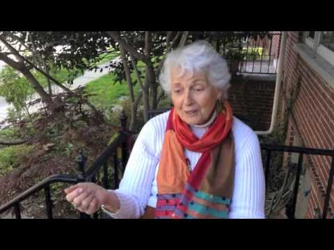 Adele Wakefield describes her experience in the 1968 Poor People