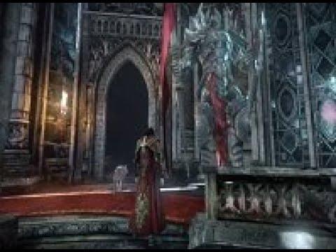 Castlevania: Lords of Shadow 2, Vídeo Guía: Gemas de Vacío