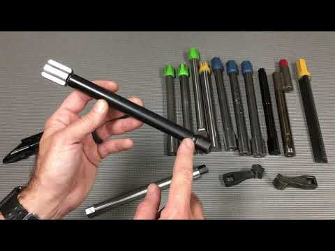 Modular Action Wrench Introduction