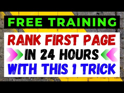 How to Find Low Competition Long Tail Keywords with HIGH Traffic using this 100% FREE Trick [PART 5]