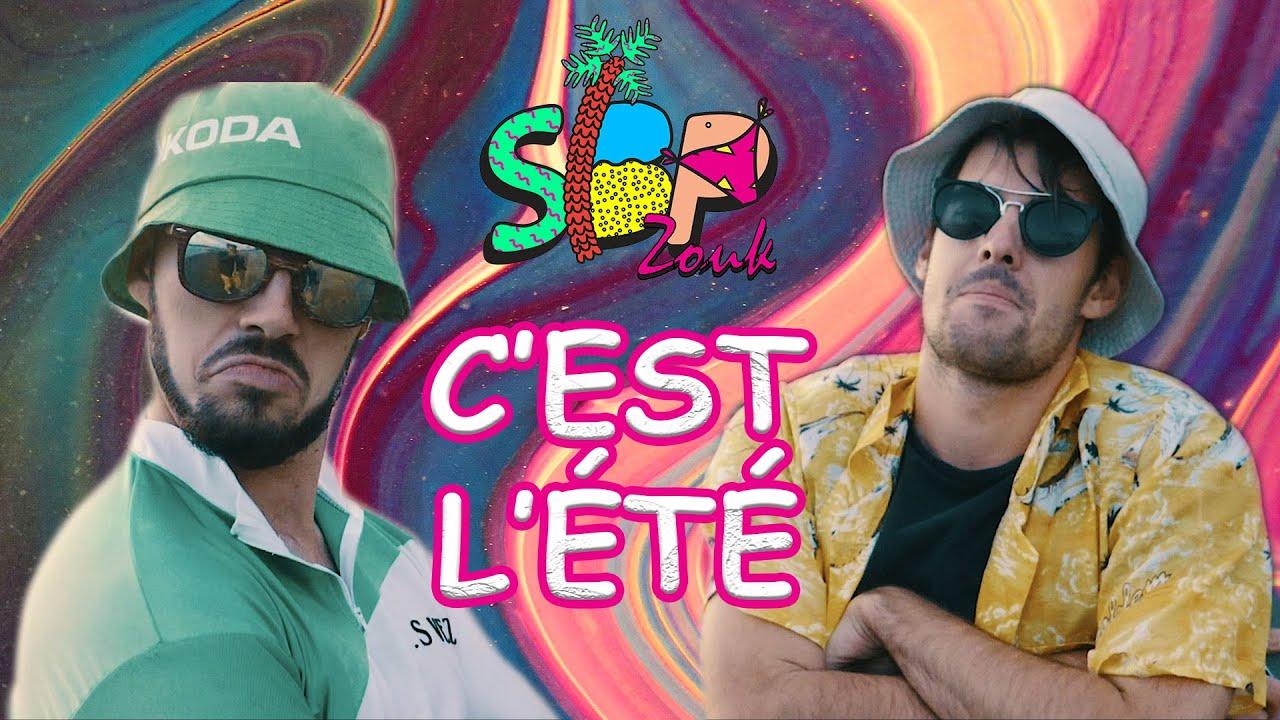Download SBP - C'EST L'ETE
