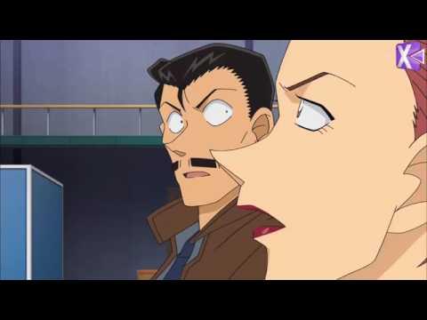 Cartoon Kids Anime Conan Dubbed    رئيس العصابة السوداء    Arabic Voice Acting