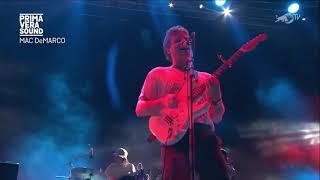 Mac DeMarco Live at Primavera Sound 2017