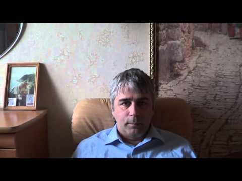 Отзыв Максима Шеронина на тренинг Евгения Вергуса