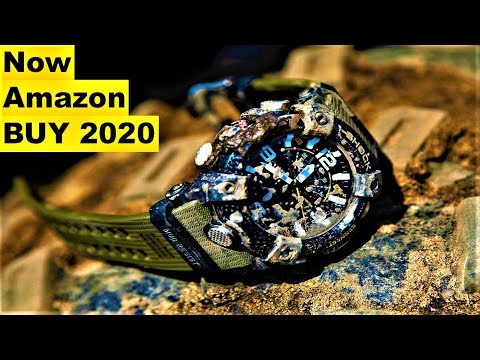 Top 8 Best Stylish Watches For Men Buy 2020