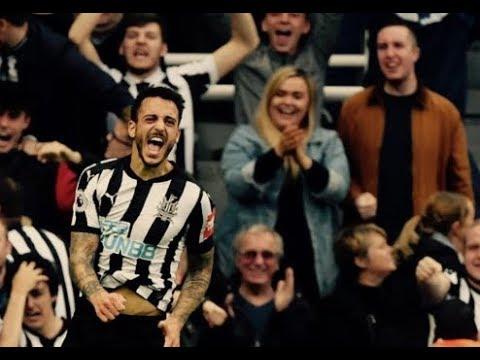 Newcastle United 11 Liverpool 1718