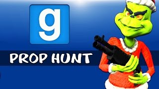 gmod ep 41 prop hunt christmas edition garry s mod funny moments