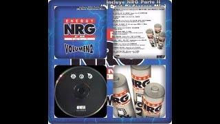 ENERGY NRG FM 101 1 VOLUMEN 2 1994