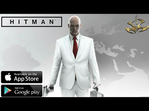 Hitman 2 Apk - Android & Ios - War Gaming