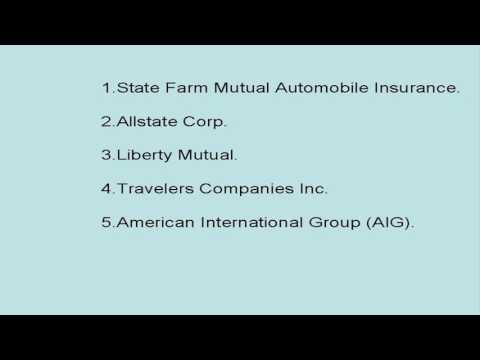 Top USA Insurance Companies (1)