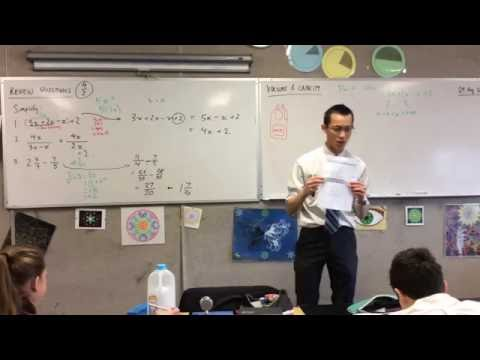 Volume and Capacity (Converting between units of volume)