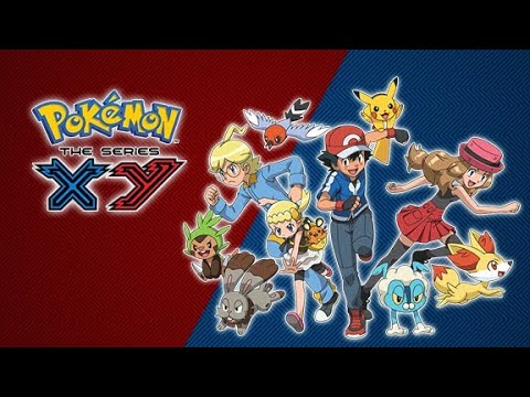 Download Pokemon xy episode 8 in tamil