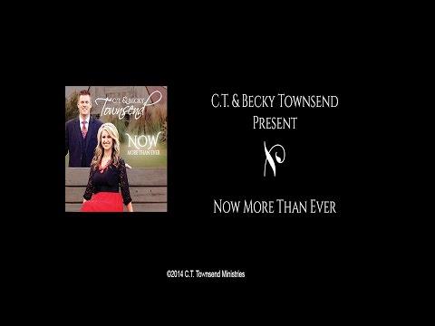 C.T. & Becky Townsend -