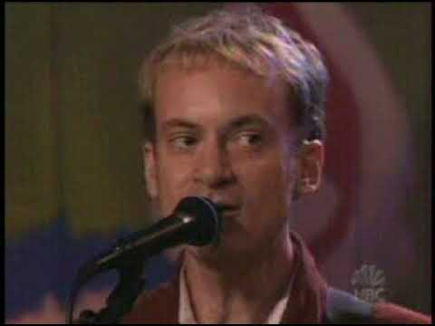 Fountains of Wayne - Stacy's Mom (Live On Leno)