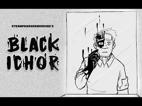 Black Ichor (Bendy And The Ink Machine Comic Dub)