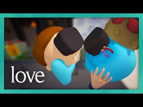 Rick & Morty: Virtual Rick-ality - Youseek love (#2) - betapixl