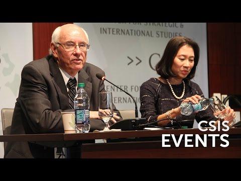 Careers in Global Development: Marcia Wong