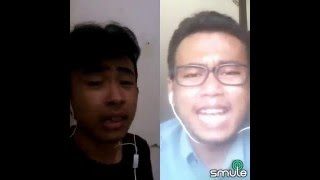 Inka Christie Feat Amy Search Cinta Kita Cover by Thaofix.mp3