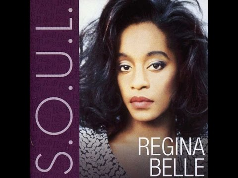 REGINA BELLE & PEABO BRYSON    I Can't Imagine    R&B