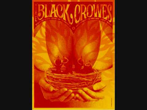 The Black Crowes Are Finally at Peace. It Took Six Years