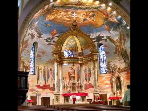 Saints Peter & Paul Byzantine Catholic Church Braddock
