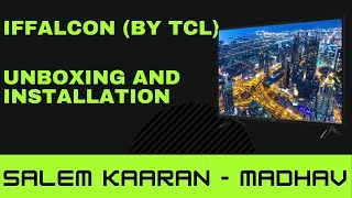 iFFALCON F2 by TCL