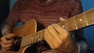 Em nghĩ sao - Đoàn thế lân - Guitar cover
