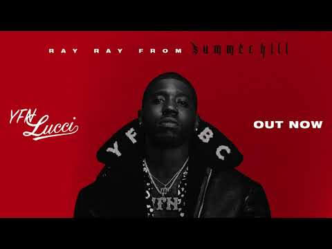 """YFN Lucci """"My Time"""" (Official Audio)"""