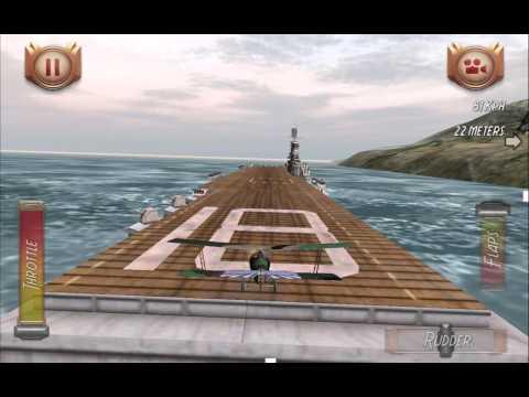 Flight Theory - Gameplay Video